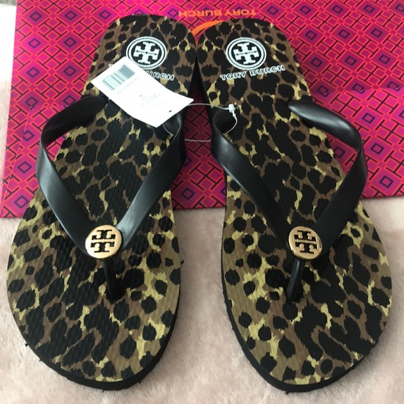 f83891c62 New Guaranteed Authentic Tory Burch Flip Flops